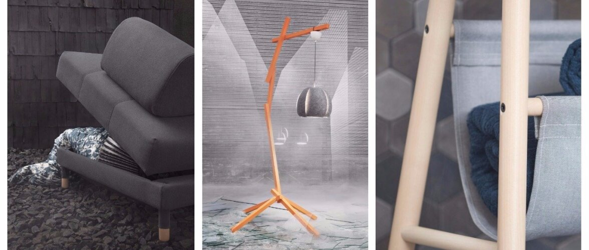 FOTOD | IKEA pöörab sügisesse põhjamaiselt karge pilgu