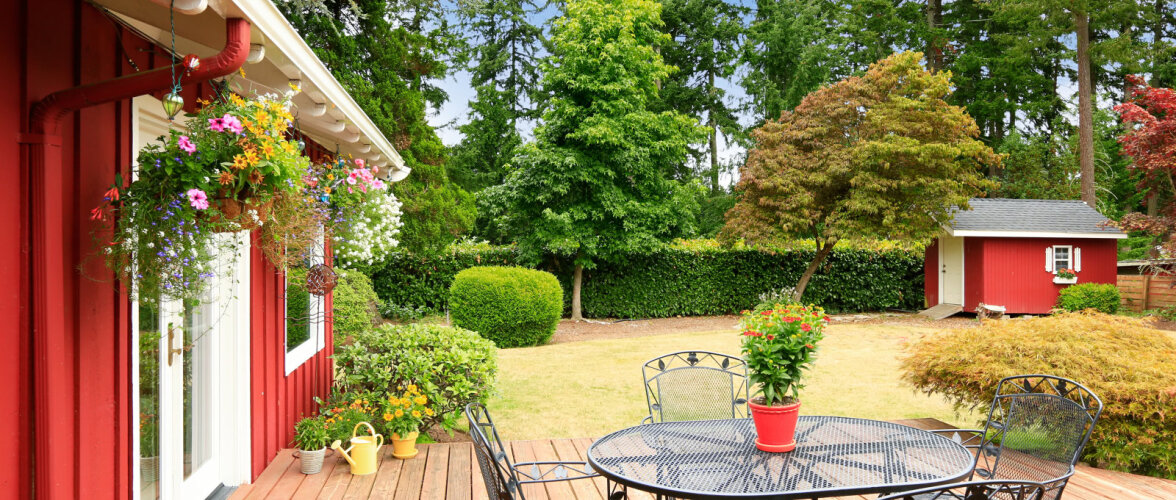 Millised aiatoimetused teha maikuu esimeses pooles
