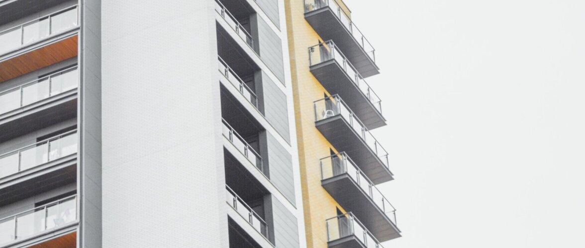 Päästeamet teostab kortermajades tuleohutusreide