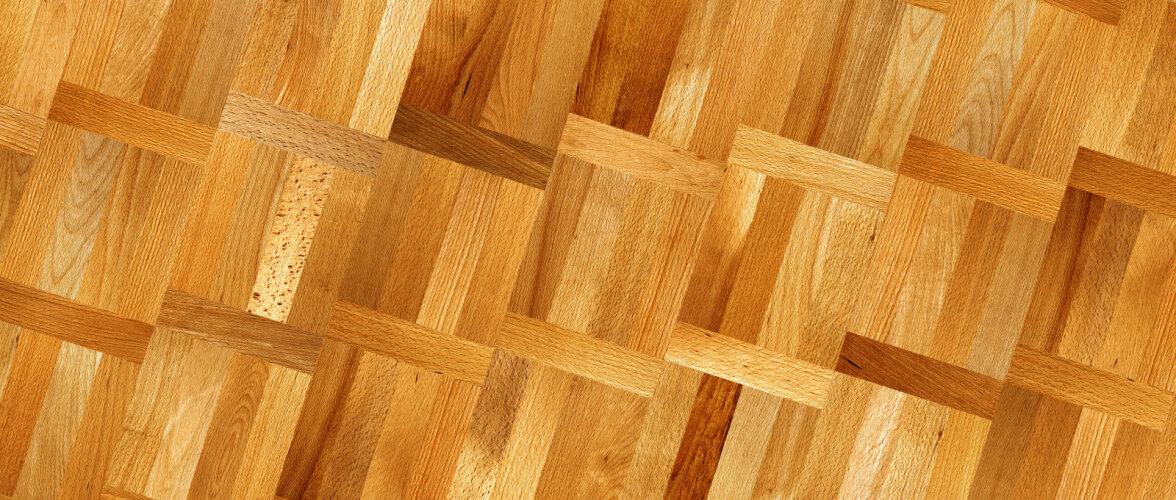 Mis ohustab puitpõrandat kõige rohkem?