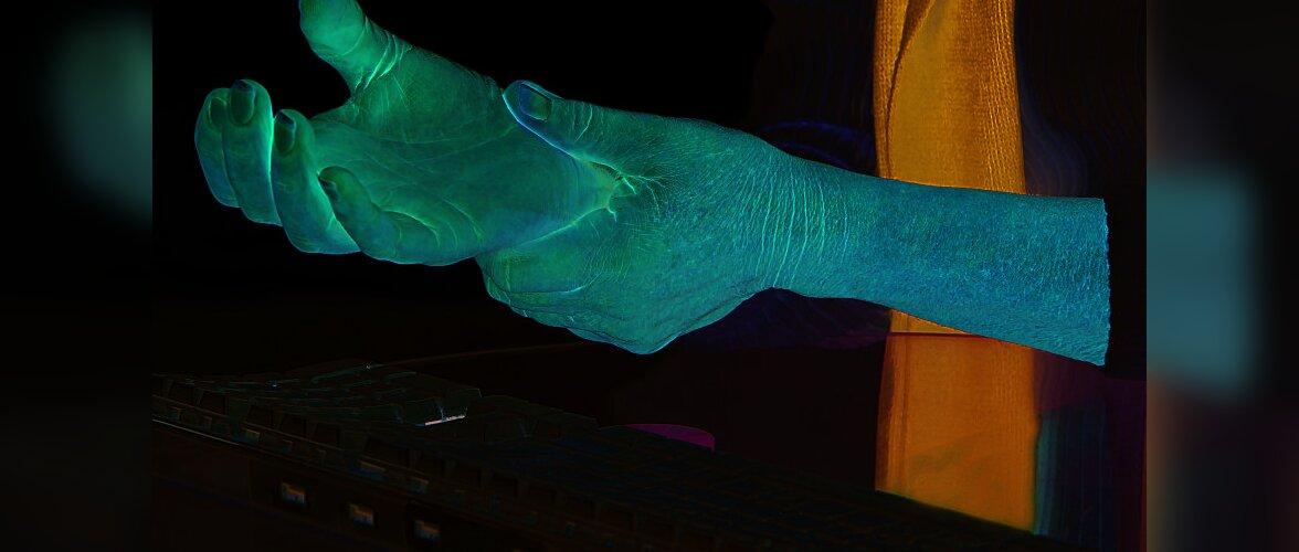 Kui käed valutavad: füüsilist pinget vähem, kuid suurem staatiline ja psühhosotsiaalne koormus