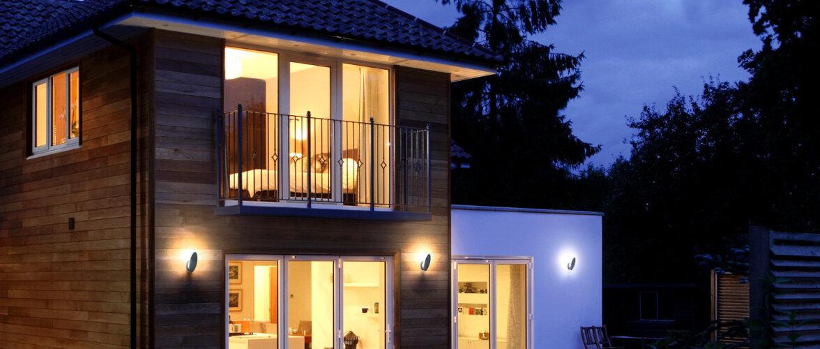 LEDVANCE valgustid toovad koduvalgustusse LED-tehnoloogia ja pilkupüüdva disaini