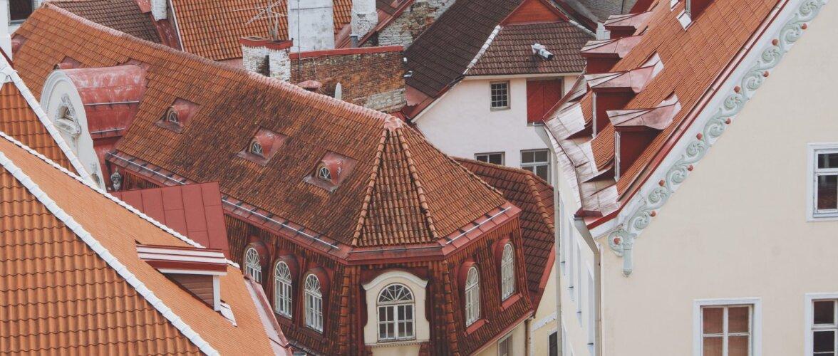 Tallinna linn müüb enampakkumise korras kinnisvara. Kõige soodsama korteri alghind on 18 100 eurot!