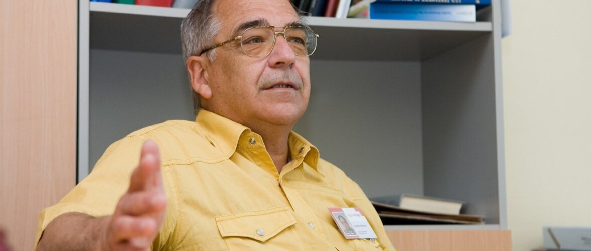 ANDRES ELLAMAA