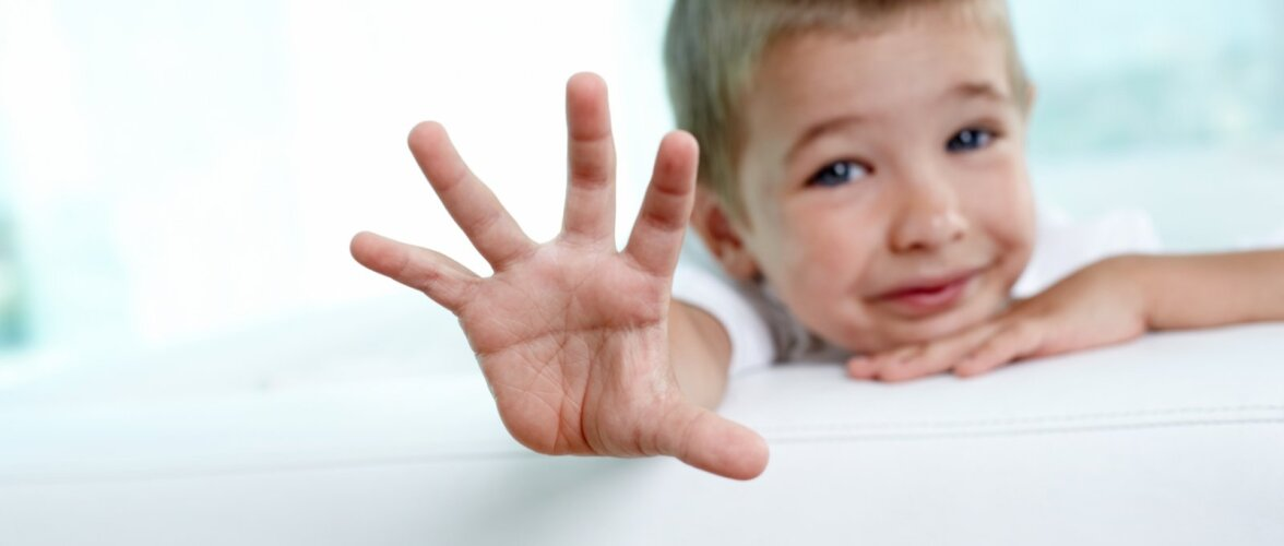 Kuidas aru saada, et sinu lapsel on lasteaias raske