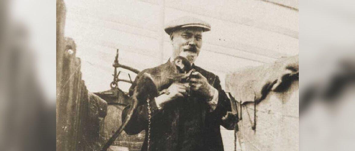 Эстонская колония моряков в Конго: как жители Эстонии в 1920-ых годах Африку покоряли