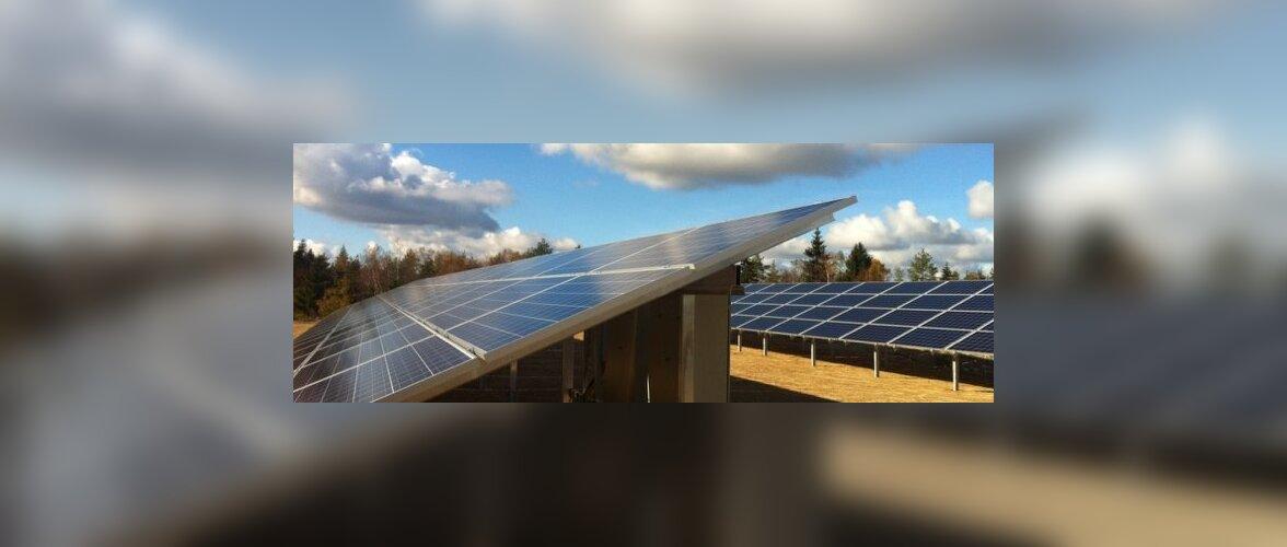 Mille järgi tunda ära kvaliteetne päikesepaneel?