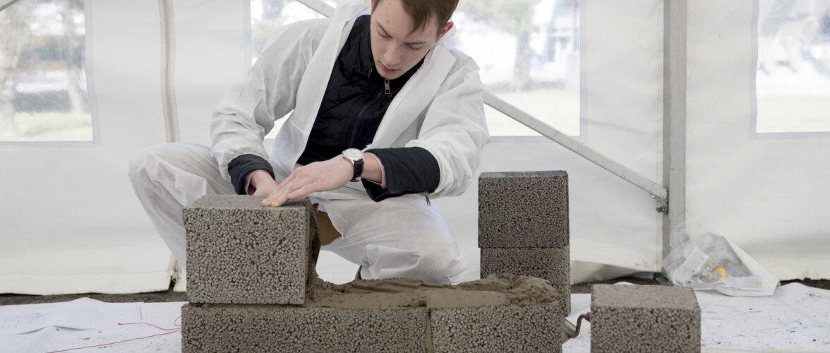 Kuidas valida maja ehitamiseks sobivat plokki?