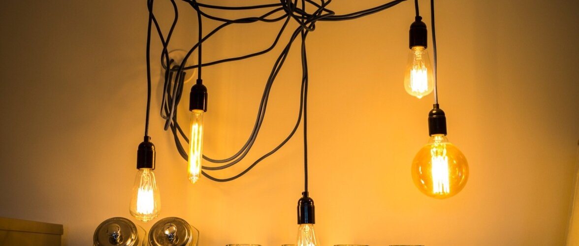 Kodune elektrisüsteem nõuab jälgimist