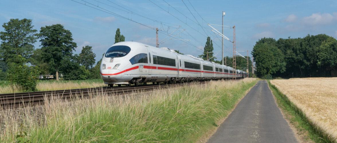 Чей поезд лучше: названы лучшие операторы железных дорог в Европе