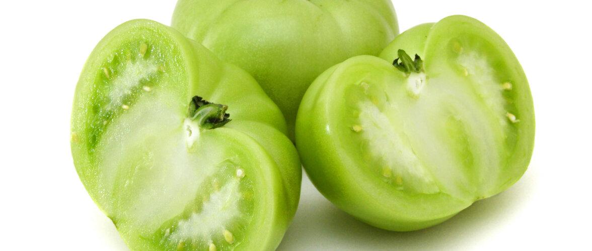 HUVITAV TEADA   Kui kaua säilib toores tomat?