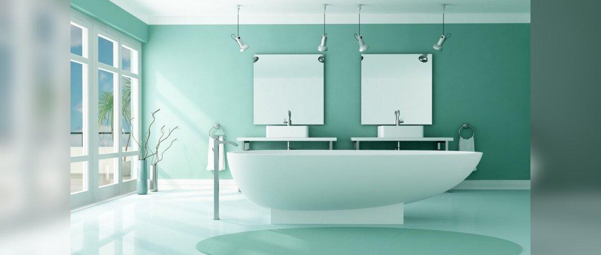 50 modernset vannituba