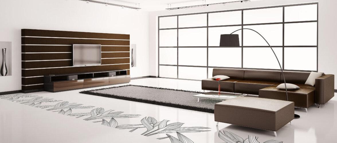 Anna vanale põrandakattele uus elu!