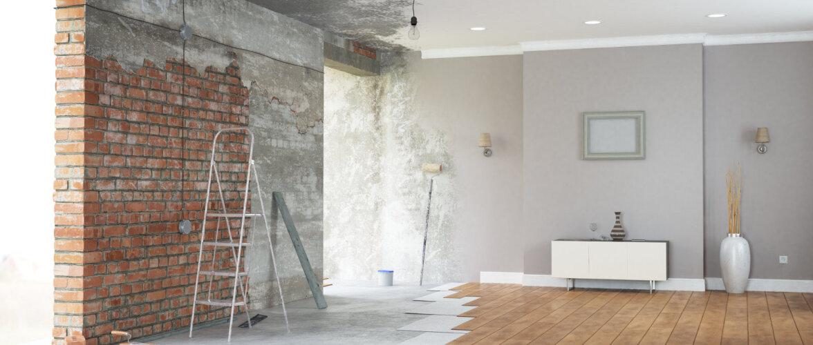 Millal võib ehitustöid teha ilma projektita ja millisel juhul tuleb need seadustada?