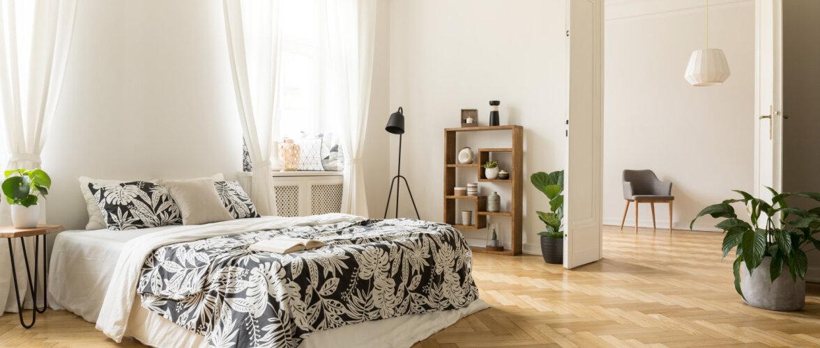 Kui tihti tuleks voodit ja madratsit puhastada?