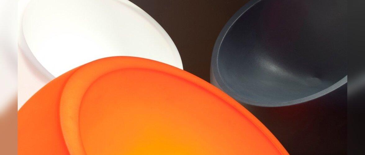 Tool-valgusti, mis sobib nii tuppa kui ka õue. Igati efektne ja pilkupüüdev!