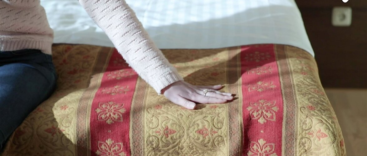SPIKKER   Ekspert näitab: kuidas teha oma voodi 5 tärni hotelli vääriliseks?