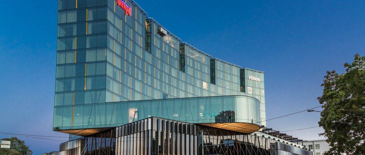 20 ehitist ihkab tiitlit. Homme selgub aasta parim betoonehitis