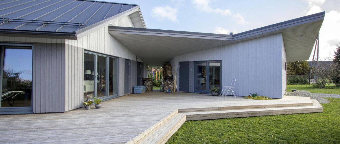 Eesti Puitmajaliidus on nüüd kokku 50 ettevõtet