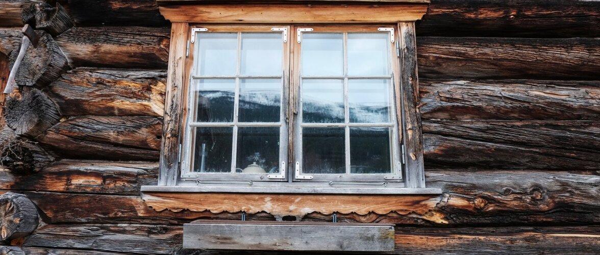 25 inspireerivat ideed, kuidas kasutada ära vanu aknaraame