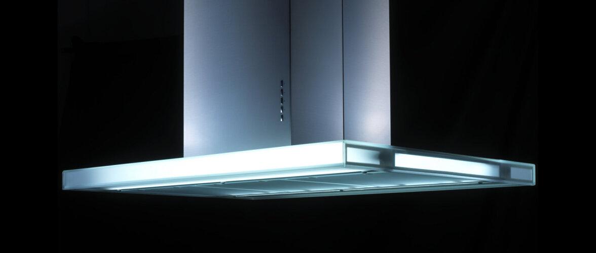 Iga köök vajab sobivat õhupuhastajat. Näpunäited, mis aitavad teha õige valiku