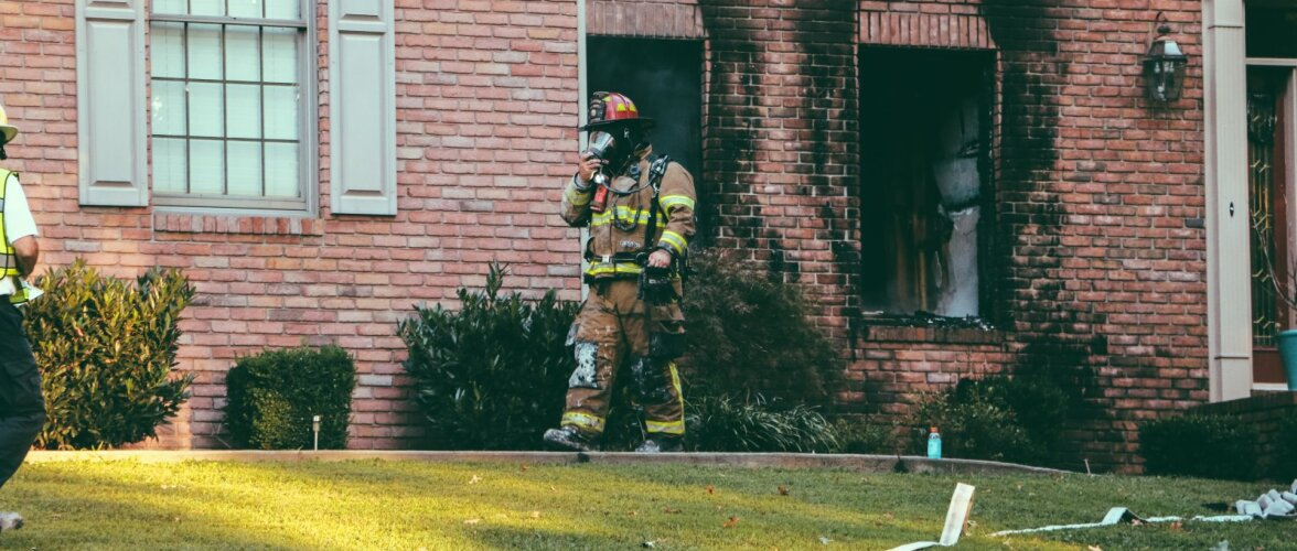 Päästeamet kontrollib tuleohutust kortermajades