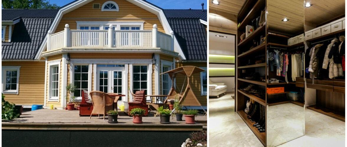 FOTOD │ Suurejoonelised Eesti kodud, mis maksavad üle miljoni euro