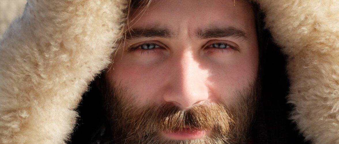 PÕNEV: mida ütleb mehe kohta tema habe?