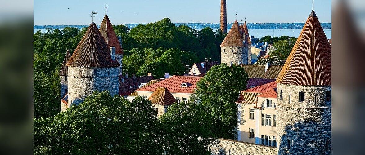 Kuulutati välja Vana-Kalamaja tänavaruumi arhitektuurivõistluse riigihange
