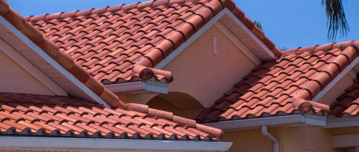 Miks katus vajab kevadel ülevaatamist?