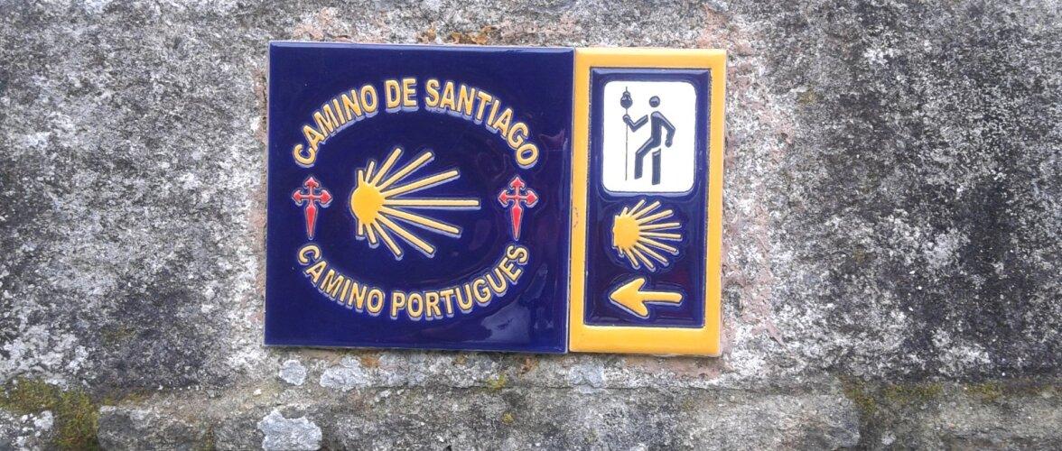 Jalgsi Lissabonist Santiagosse, 13. lugu ehk hüvasti Portugal, teretulemast Hispaania!