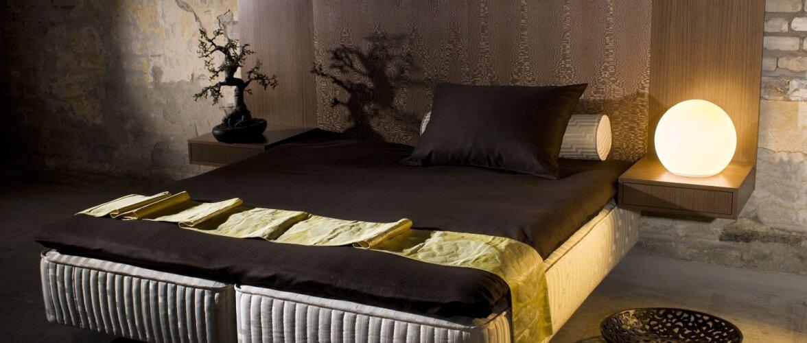 Kui kaua madrats ja voodi õigupoolest vastu peavad?