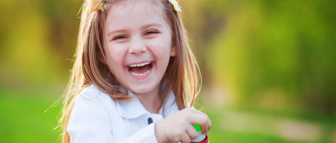 Kui tahad, et sinu laps läheks rõõmsa meelega lasteaeda või kooli, siis pead kindlasti arvestama nende seitsme asjaga