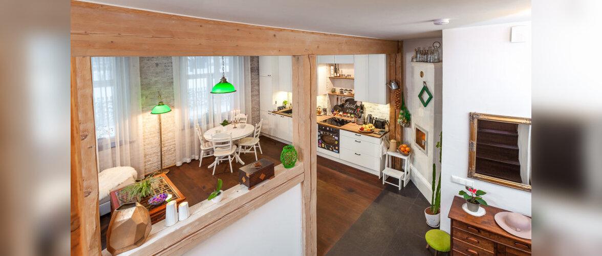 FOTOD: Vaata, millised kodud on konkursi Aasta kodu finalistid
