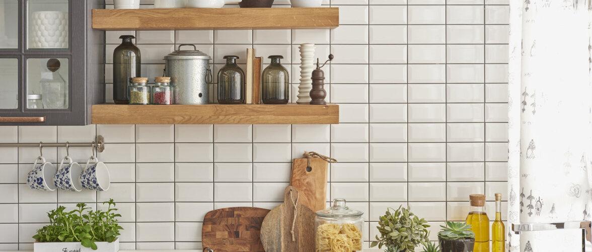 11 asja sinu köögis, mis tervisele tõsist ohtu kujutavad