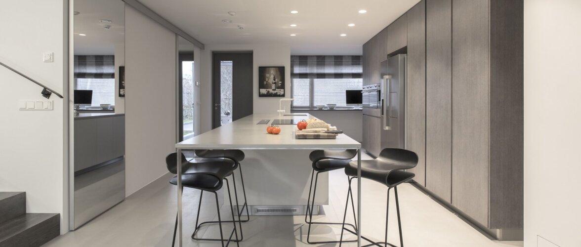 Sisearhitekt Aet Piel: Kuidas kujundada kööki