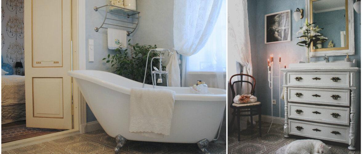 Fotovõistluse vannitoa kategooria võitja on selgunud!