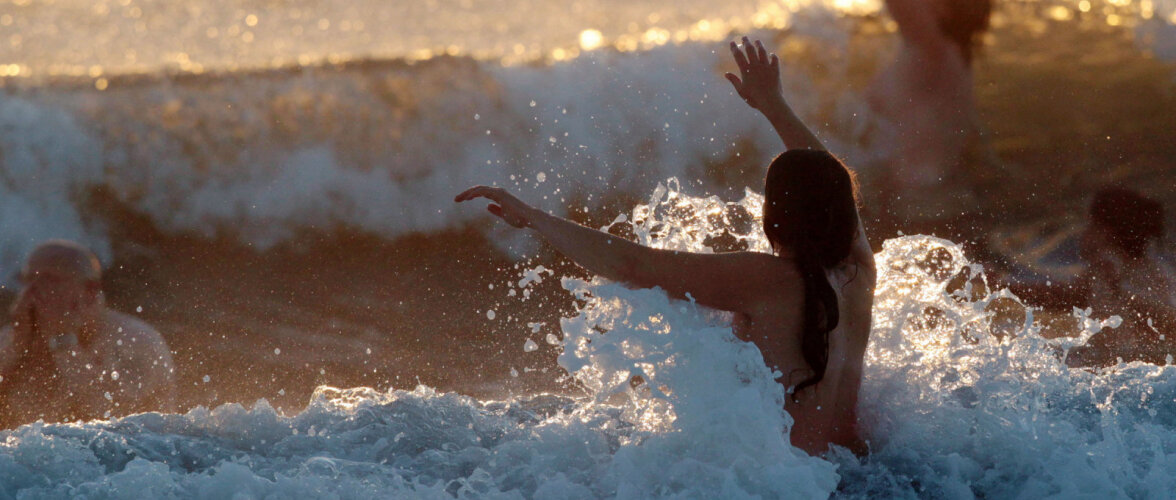 Названы лучшие нудистские пляжи: где в Европе лучше всего покупаться голышом?