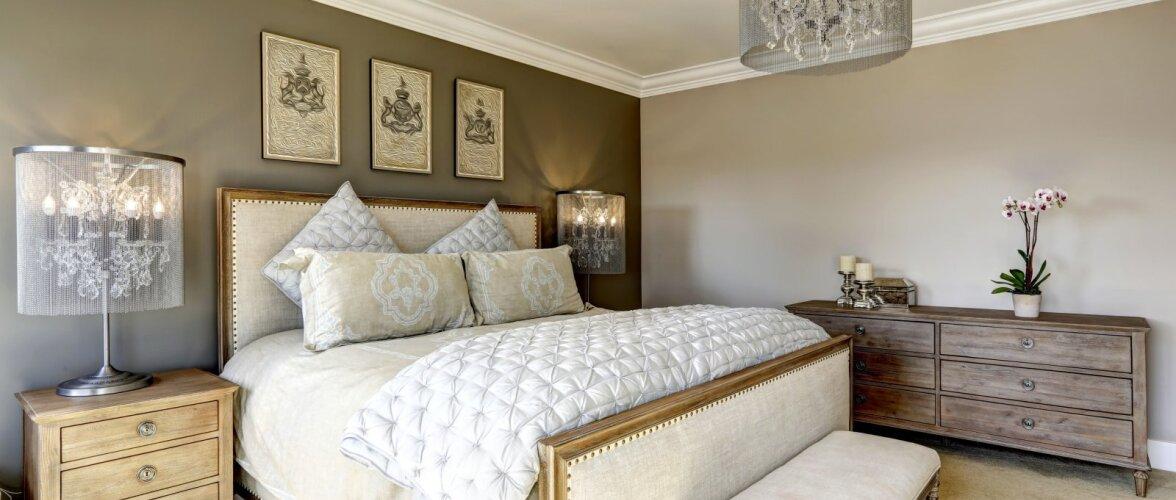FENG SHUI: Kuidas magamistuba enda kasuks toimima panna