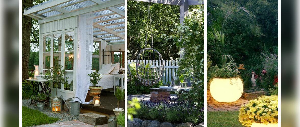 FOTOD: Milline neist pergolatest võiks kaunistada sinu aeda