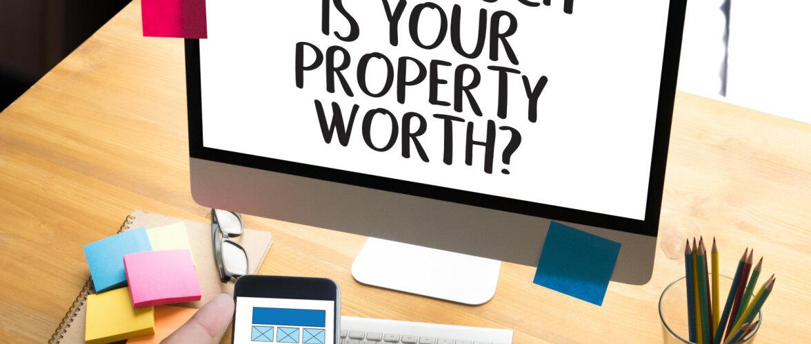 Kas kinnisvara müümisel on vaja tellida hindamisakt või piisab hinnangust? Mis vahe neil on?