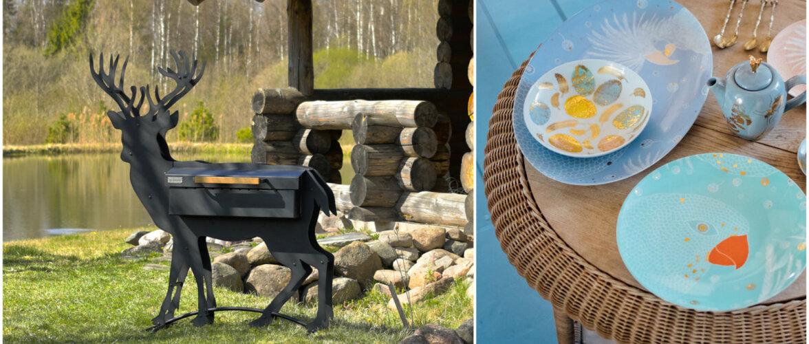 Nopime Eesti disaini terrassile ja aeda — 10 lahedat leidu