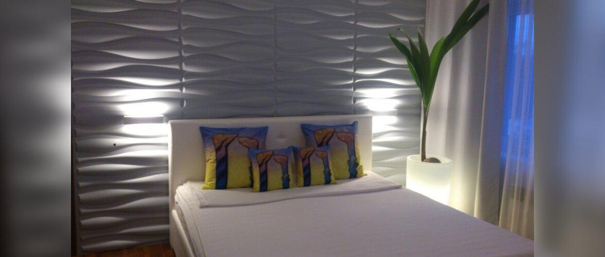 """Fotovõistlus """"Minu kaunis magamistuba"""": Lihtsus ja värvikad nüansid käivad käsikäes"""