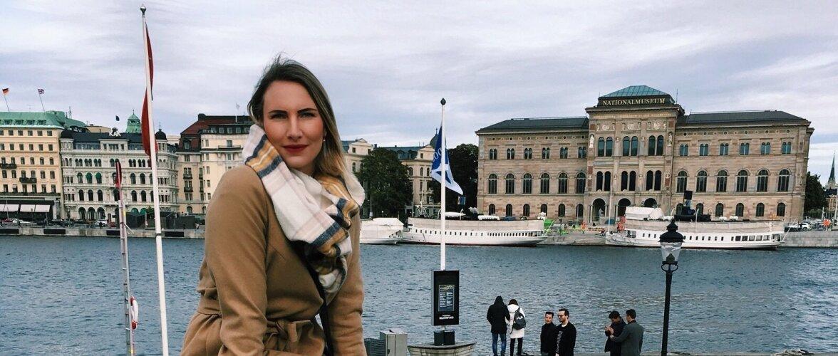 Millenniumi tuur Stockholmis
