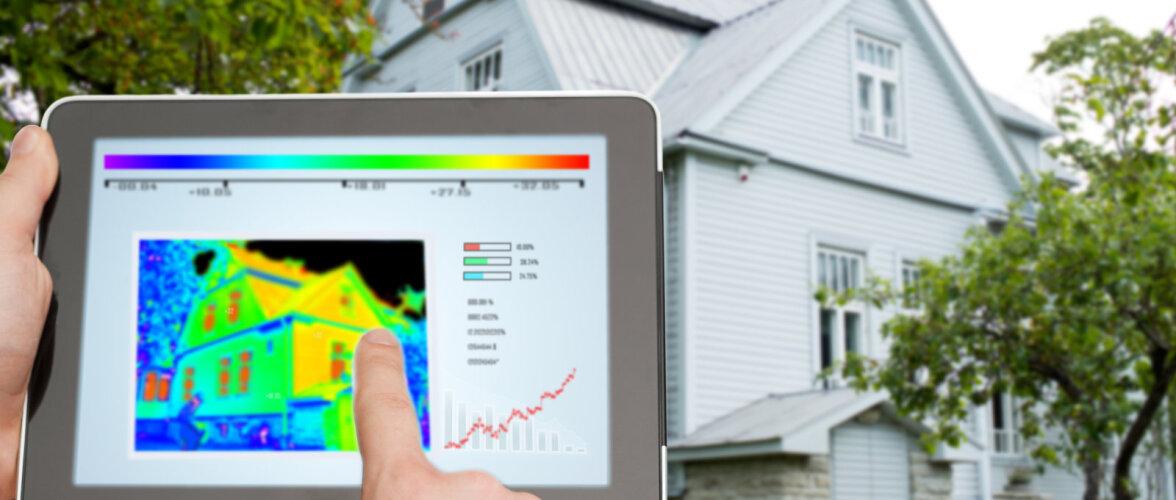 Kuidas 150 m<sup>2</sup> maja küttekulud nulli viia? Loe võimalikest lahendustest ja kombinatsioonidest