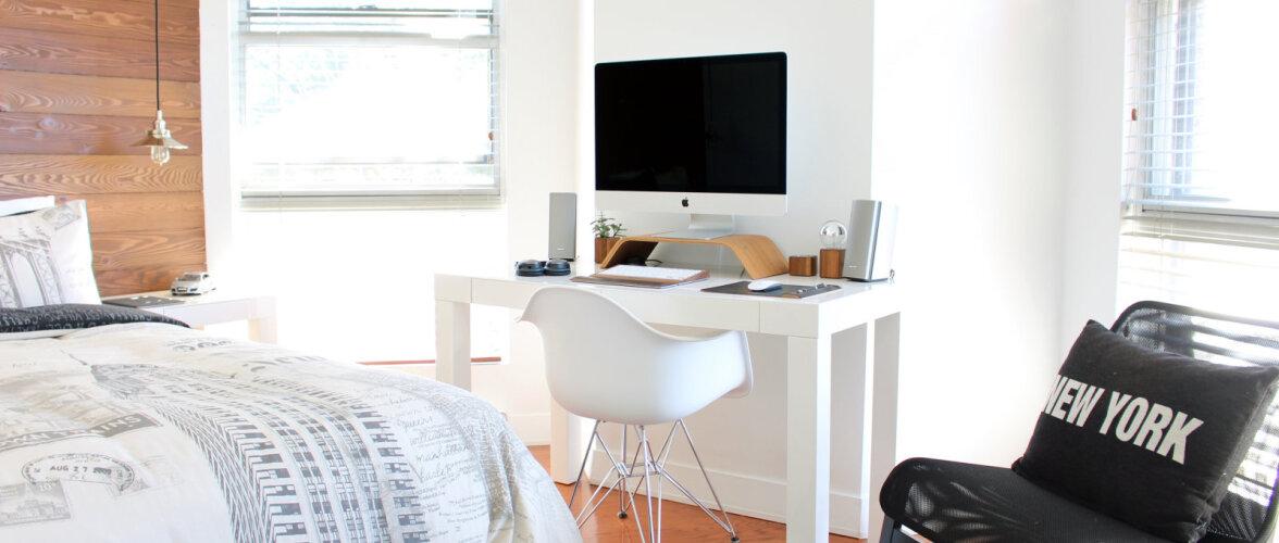 Sisearhitekt Katrin Kask: kuidas kaitsta kodu elektromagneetilise kiirguse eest