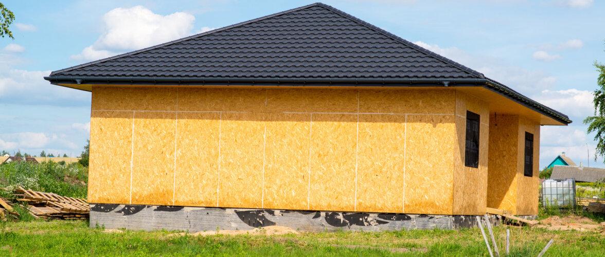 Ehitusplaat on võimalusterohke ja tänuväärne materjal. Milliseid erinevaid ehitusplaate leidub ja kus neid kasutada?