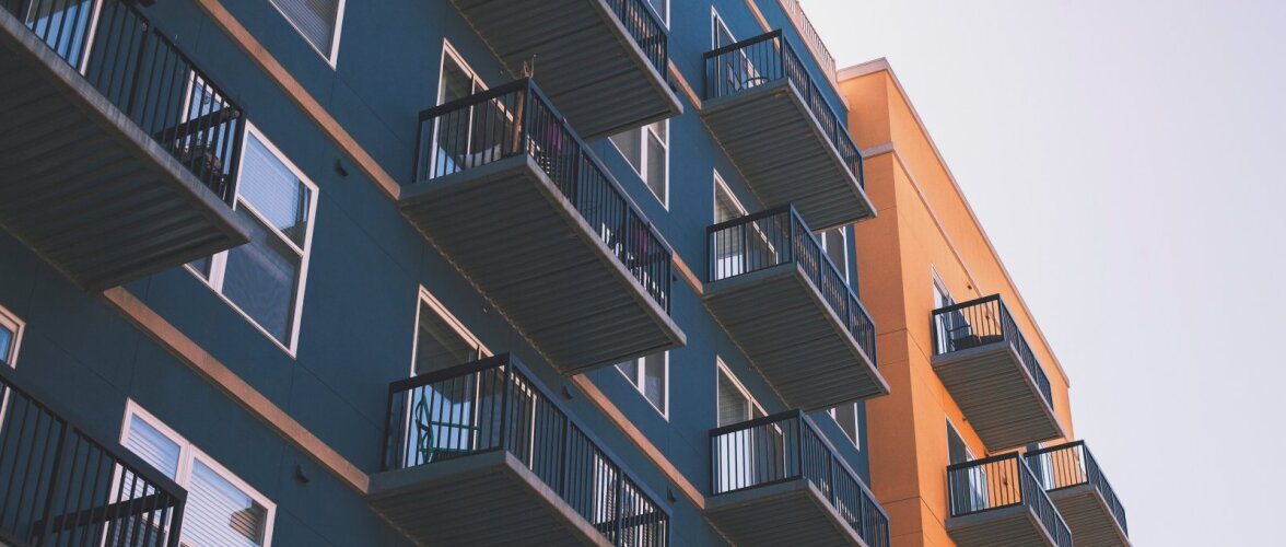 KredEx toetab 20 miljoniga omavalitsuste üürimajade ehitamist