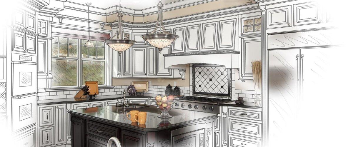 Köögi planeerimise ABC: Detailid, millele enne mööbli soetamist mõelda tasuks