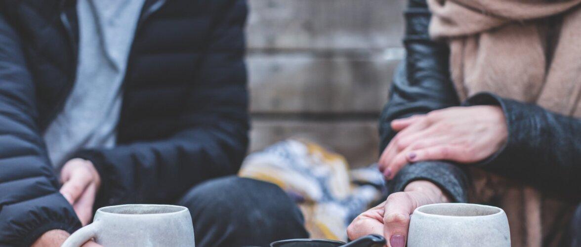 Eesti mehed kohtingutest ja armastuse leidmisest: elu parimad hetked võivad juhtuda siis, kui sa ei oska neid oodatagi